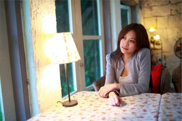 台湾美女が非エロでも十分抜けるレベルの画像30枚