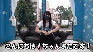 筋トレYouTuber「ちゃんよた」が11月にSODからデビュー決定!!