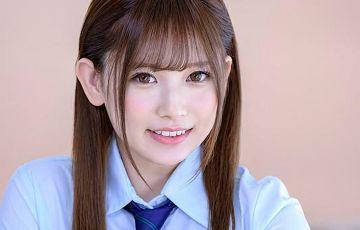 SOD青春時代1月デビュー女優「白石かのん」情報解禁!ムッツリスケベの無垢Fカップ美女!!