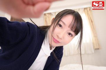 夢乃あいかS1新作VR「神乳ド迫力アングル覆い被さり騎乗位スペシャル」天井特化アングル作品4月2日配信決定!!