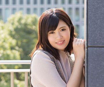 【Honoka(木南ほのか)】保母さんをしていそうな柔らか優しい彼女は唇が性感帯なのでキスをするほどに濡れてしまう