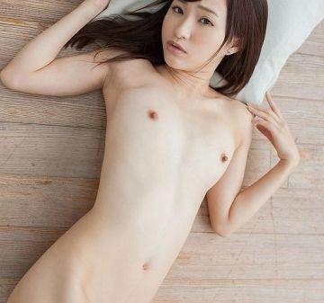 貧乳 微乳な美女たちのフルヌード画像 110枚