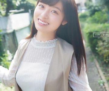 【画像】橋本環奈さん、巨乳化で全力でしこらせにくるwww