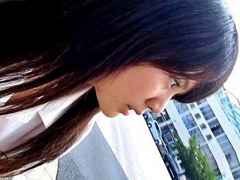美少女JKに声掛け→スカートめくりあげるパンチラ盗撮動画って最高