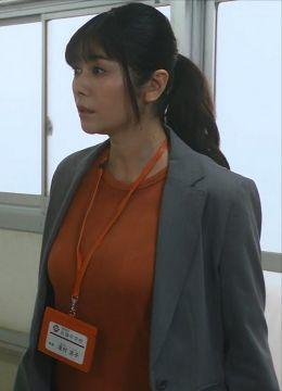 新ドラマ「青のSP」で真木よう子のおっぱい健在