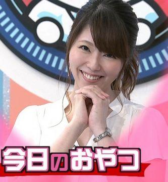 TVK岡村帆奈美アナの着衣おっぱいをおやつにしたい
