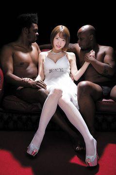 【悲報】複数黒人vsAV女優、エグすぎるwvuwvuwvuwvuwvuwvuwvuwvuwvuwvuwvu