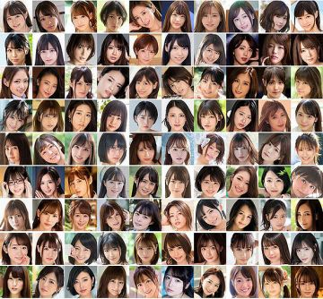 FANZA公式、2021年上半期AV女優ランキングTOP200を発表 1位松本いちか 2位姫咲はな 3位三上悠亜