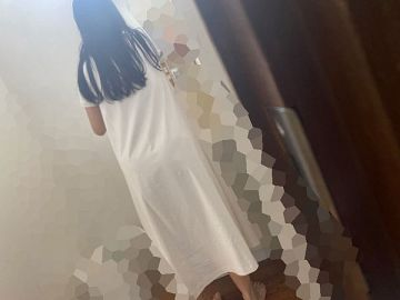 【画像】うちの嫁の体がえちえちすぎて隠し撮りしたから見てくれ
