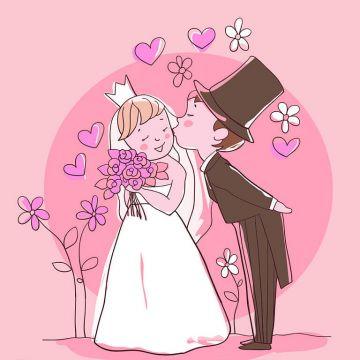 【速報】ワイ、ド・ブスと結婚することとなる