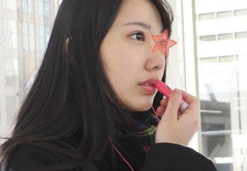 ‹電車チカン›戸田恵○香似の美少女JKちゃんを駅の公衆トイレに連れ込み中出しヤリたい放題www