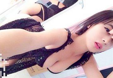 ‹無・個撮›極上Gカップ爆乳の中国人モデル『黄可christine』が生乳揉みながら誘惑ライブチャット!