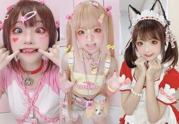 ‹萌死注意›神カワすぎるコスプレイヤー『小柔SeeU』の最新TikTok動画が天使級で呼吸止まるレベルwww