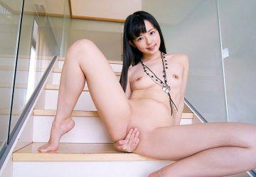 ‹着エロ›美少女グラドル『渚野洋子』のロリボディ&パイパンまんこ晒したイメビがAVよりエロい…