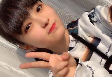 ‹ロリ›中学生に成長した元小学生ユーチューバーのスカイちゃん(上原ゆな)の可愛さが天使レベル!
