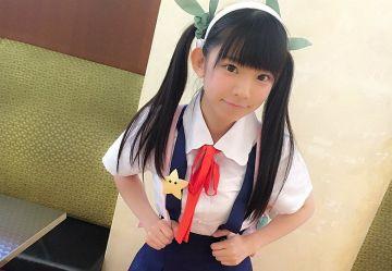 ‹芸能人›見た目は中学生!おっぱいFカップ!奇跡のロリ巨乳娘『長澤茉里奈』が可愛すぎる!
