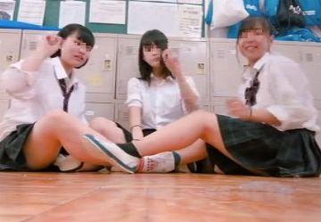 ‹無・個撮›TikTokでCとかJ少女が悪ノリしてパンチラ動画撮ってるのが微笑ましい過ぎる件w