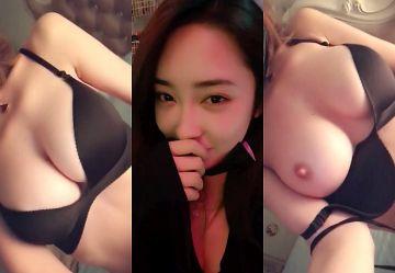 ‹TikTok›外出自粛中の中国人お姉さんが美巨乳晒して小遣い稼ぎが激化wwww