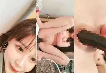 ‹無・亜物›アイドル級に可愛い天然美少女が激しい指オナ動画をスマホ撮影www