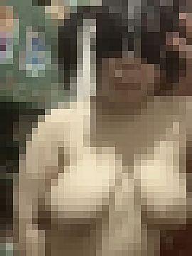 【動画あり】ツインテ爆乳JKさん、目隠し鼻フックの変態オナニーに夢中になってしまうwwww