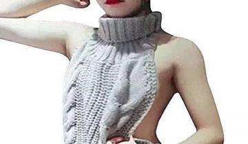 【画像】「童貞を殺すセーター」だと気付かずに着てる小学生wwww