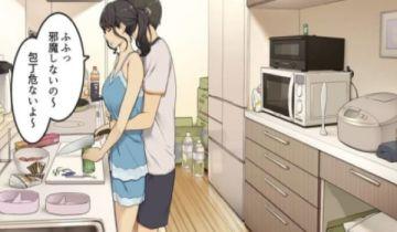 【画像あり】同棲中のカップル、朝からセックスしてしまう → 3.4万いいねwwww