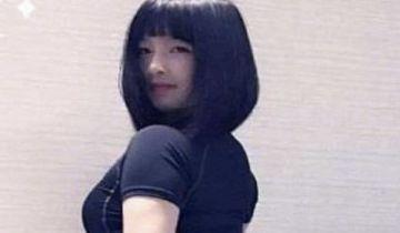 【画像】 ケツがデカい女、インスタに自慢のケツ写真をアップwwww
