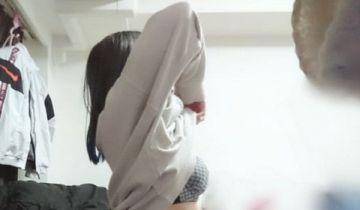 【画像あり】ワイ、セフレの隠し撮りに成功wwww