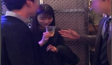 【画像】阿部華也子「めざましTV」クビへ… バーで初対面男とやらかす…