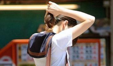 【画像あり】クッソスケベ身体をした女さんの「後ろ姿」が撮られるwwww