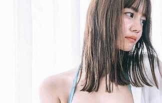 【画像】堀北真希の妹が下着姿解禁!姉ちゃんよりおっぱい大きいwwwwww