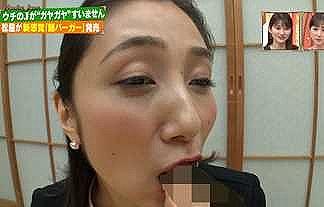 【画像】元JJモデルで帰国子女の近藤夏子アナの食事が豪快過ぎてアッチも過ごそう……