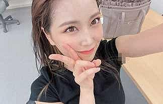 【画像】NMB48の白間美瑠、SNSにヘアーを上げちゃって必死に苦しい言い訳wwwwww