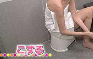 【放送事故】めざましで黒木麗奈(19)が泡姫になってソーププレイwwwwwww