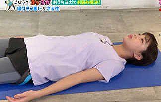 【画像】女優・坂ノ上茜(25)がパッツパツのヨガレギンスで股を広げたイキ顔がエロすぎるwwwwww