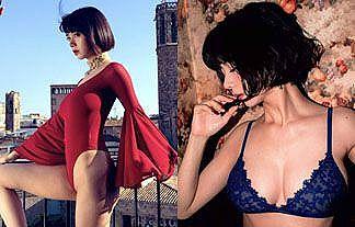 池田エライザのエロ画像を厳選まとめ!写真集のTバック下着や濡れ場を大特集!リベンジポルノ流出事件被害者にも 仝