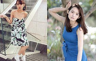 元AKB48研究生 高尾美有、エロ画像まとめ!篠山紀信に撮られたパンチラ寸前&おっぱいヌード!