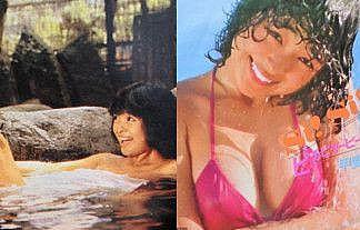 甲斐智枝美、フルヌードエロ画像まとめ!人気絶頂期に結婚して芸能界引退した直後に自殺したアイドル!