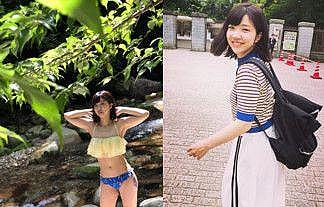 福田麻貴、エロ水着画像まとめ!実は可愛い「3時のヒロイン」のツッコミ女芸人!
