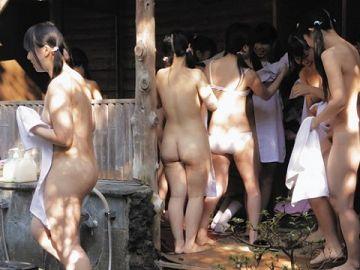 【※鬼畜注意】林間学校の女子●学生を襲った悲劇・・・(※画像あり)