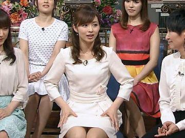 伊藤綾子(元女子アナ)ニノの妻のセクシー画像を見てみよう。(画像19枚)