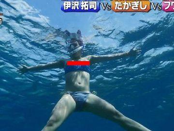 フワちゃん(YouTuber)とかいう乳首を全国放送で流される女wwwwwww