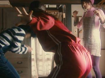 【内田理央】ドラマで着てみたジャージが案外エロかったwwwww