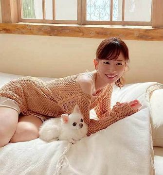 皆藤愛子アナ、ミニのワンピで生ふともも披露セクシー天使としか