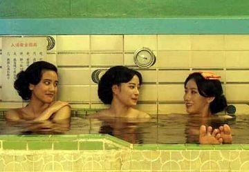 広瀬すず、入浴シーン公開!色っぽぐなっだなあエアガール