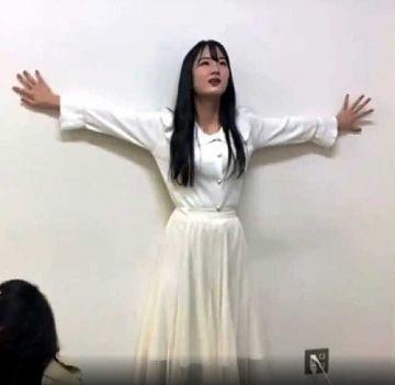 NMB48中野美来、ビーチクが見える放送事故キタ━(゚∀゚)━