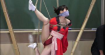 H画像案内【宇賀なつみアナ 大股開きエクササイズ!34歳人妻アナのスウェットお尻&開脚スクワット】