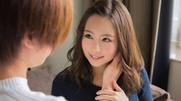 SS【Mitsuki(神谷充希)】愛嬌たっぷりフェイスな彼女はふんわりオッパイと豊満なお尻で身長150cmの小柄な身体を弾ませながら快感に悶える21歳