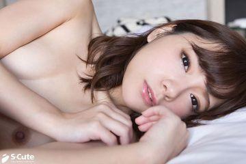 【Mio(一条みお)】イマドキ美少女の彼女は服の着こなしがとてもお洒落でふとした時に見せる物憂げな瞳が素敵