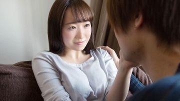 【Hono(若宮穂乃)】優しい彼女はGカップの大巨乳!保母さんタイプの優しいお顔と性格で思わず甘えたくなる女の子です